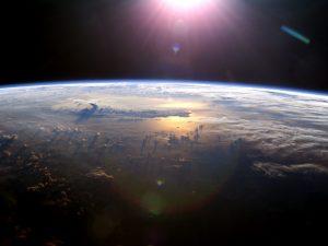 Tierra, el planeta líquido