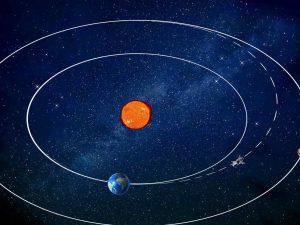 Cómo viajar de un planeta a otro sin morir en el intento