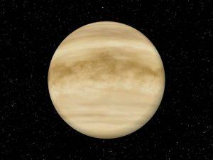Venus, un diamante en el infierno